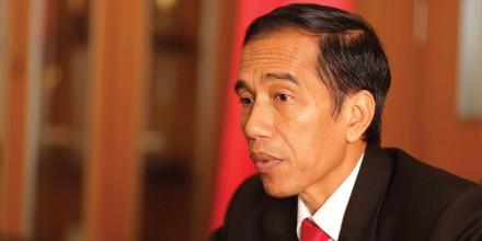 Joko Widodo Photo: thejakartaportal.com.