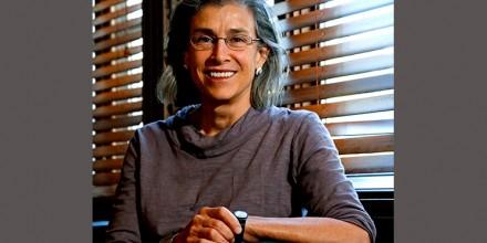 Professor Elisabeth Jean Wood