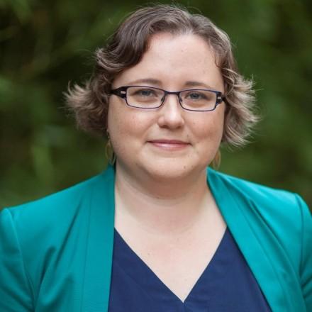 Dr Rebecca Gidley