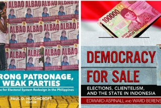 'Strong Patronage, Weak Parties' and 'Democracy for Sale'
