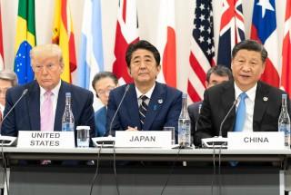 Japan Update 2019